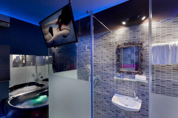 Rooms24 | מטרו ספא ברמת גן |חדרים לפי שעה ברמת גן במלונית איכותית